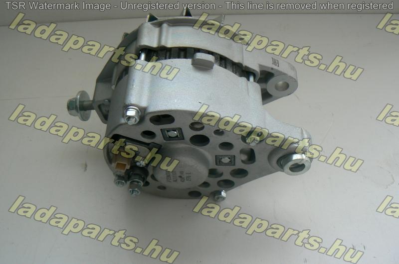 generátor 42 Amper
