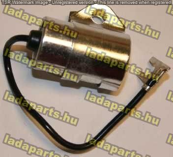gyújtáselosztó kondenzátor MS