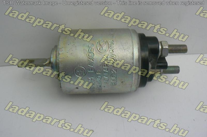 önindító behúzótekercs új tipusú 2110-21213-21214
