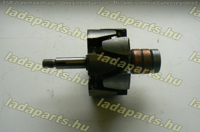generátor forgórész 50 A G222