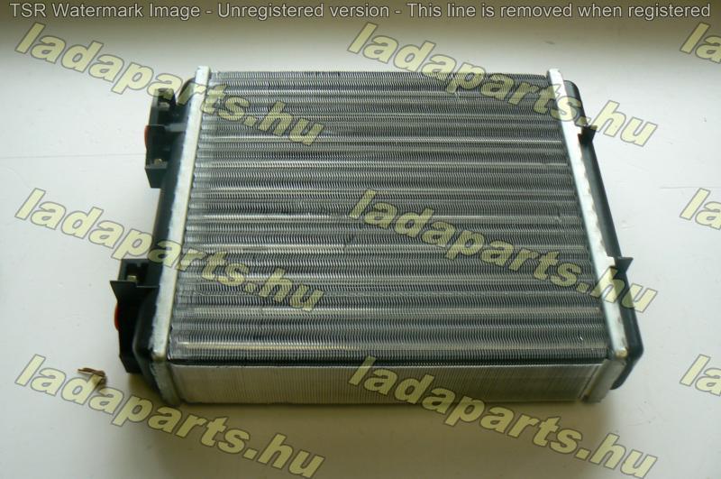 fűtésradiátor ALU 200x195 mm MS