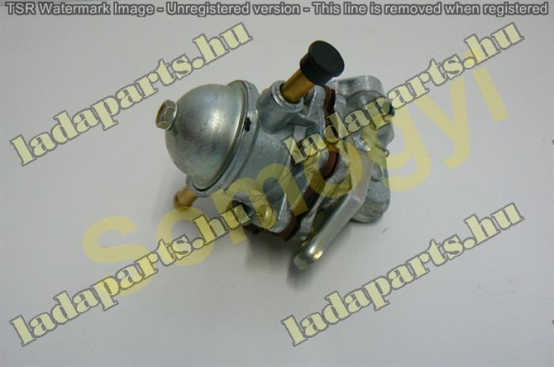 üzemanyag szivattyú (AC pumpa) gyári