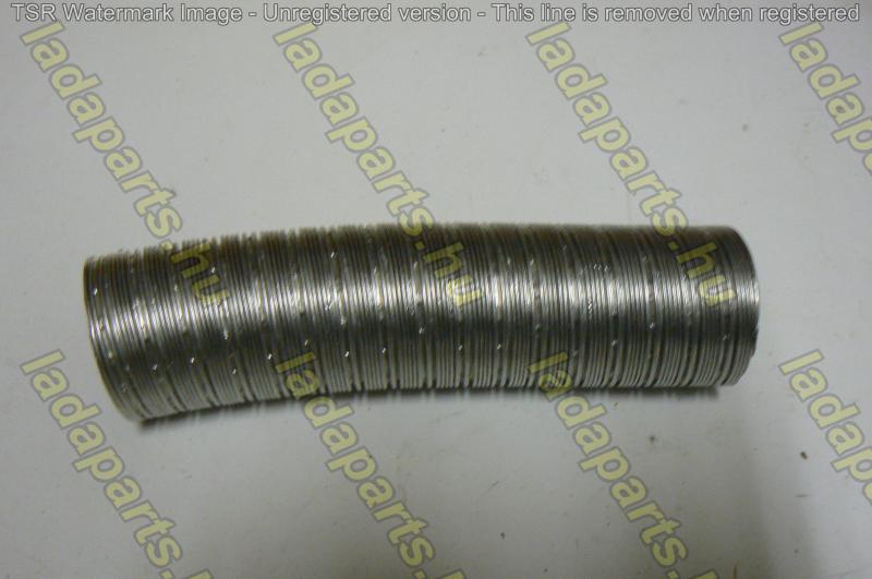 gégecső alumínium