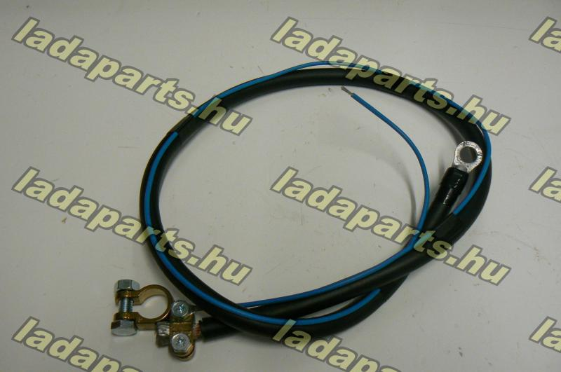 akkumulátor pozitív kábel