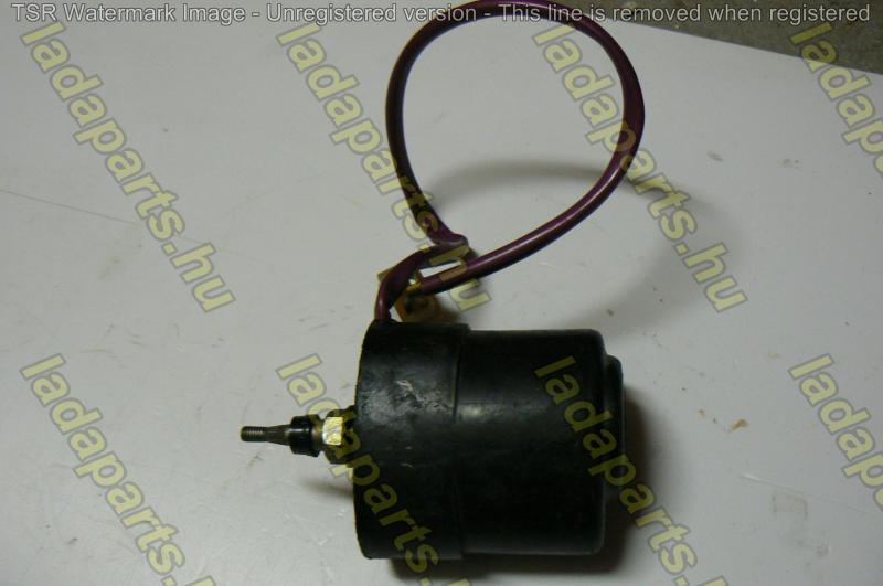 fényszórótörlő motor bal