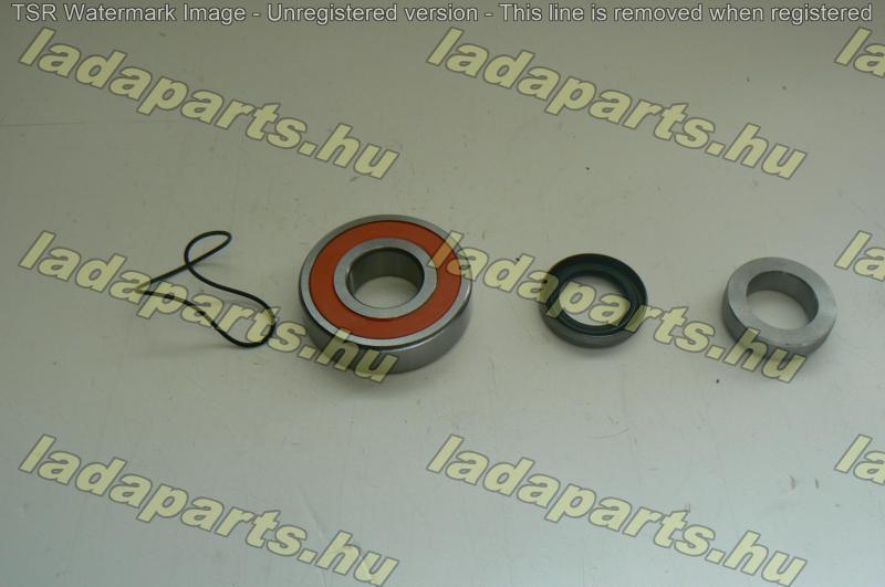 kerékcsapágy hátsó DPI 62208-2RS