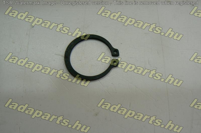 nyelestengely csapágy rögzítő gyűrű