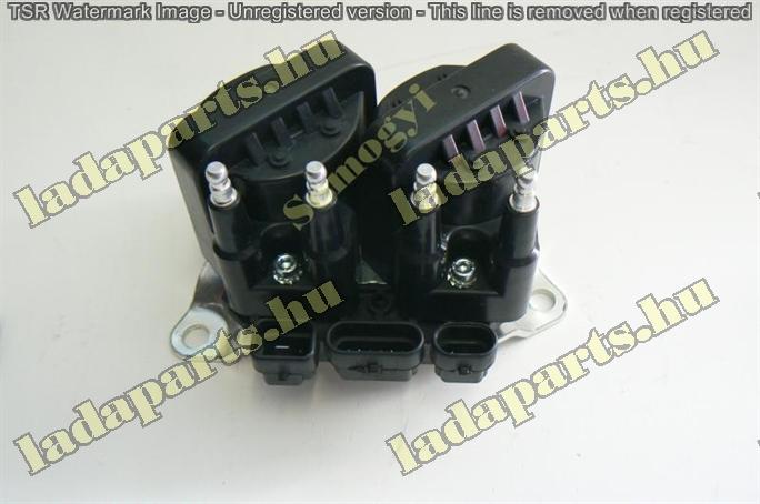 gyújtástrafó elektronikus 21214 MPI KPL gyári