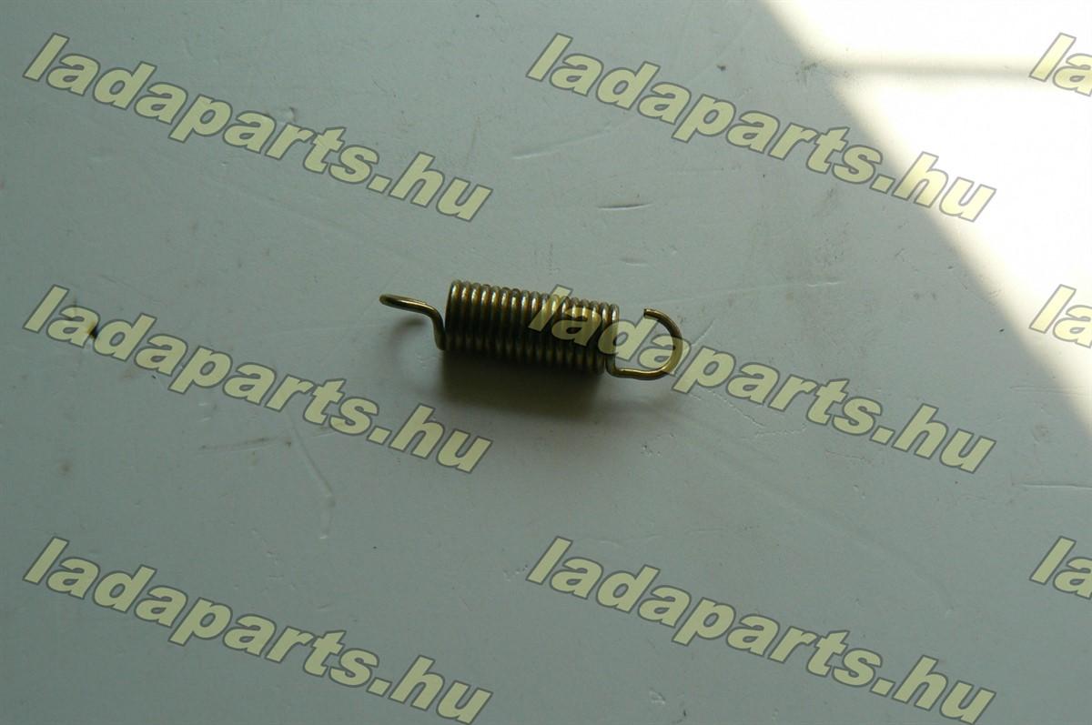 sebességváltó kapcsolókar csonk rögzítőrugó