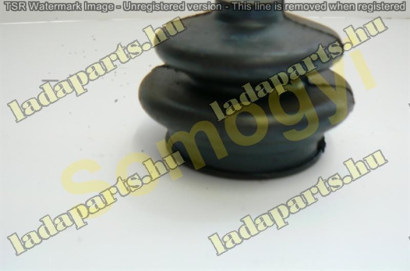 sebességváltó kapcsolókar csonk gumi /kicsi/
