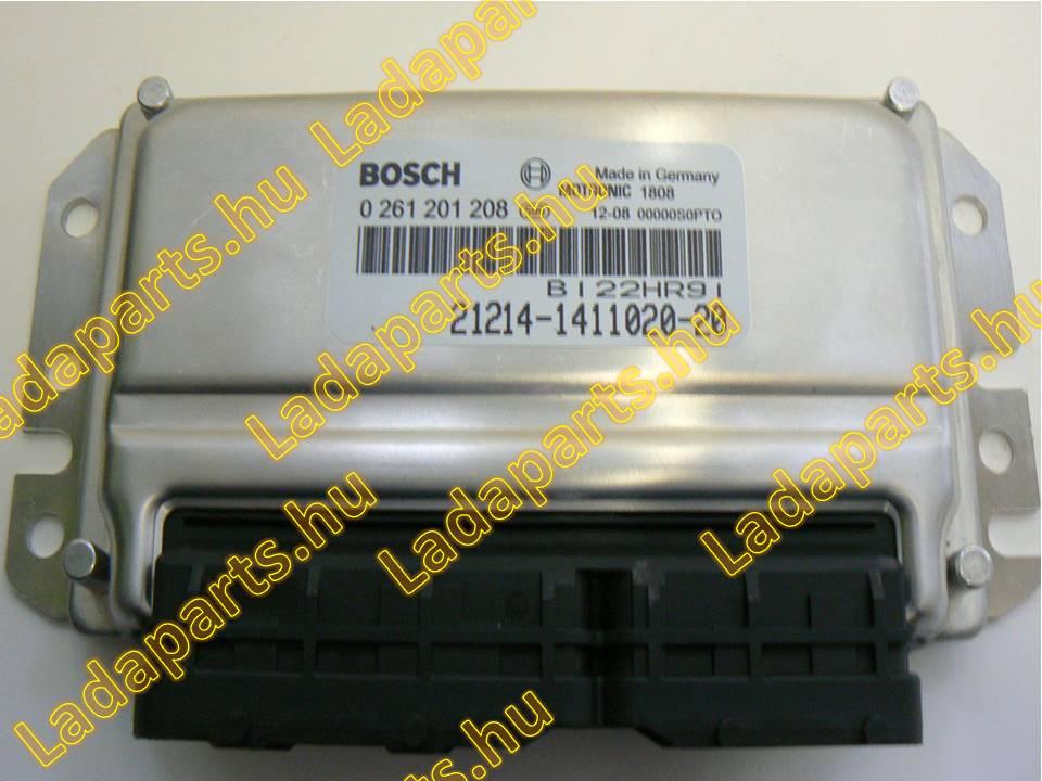 computer Bosch