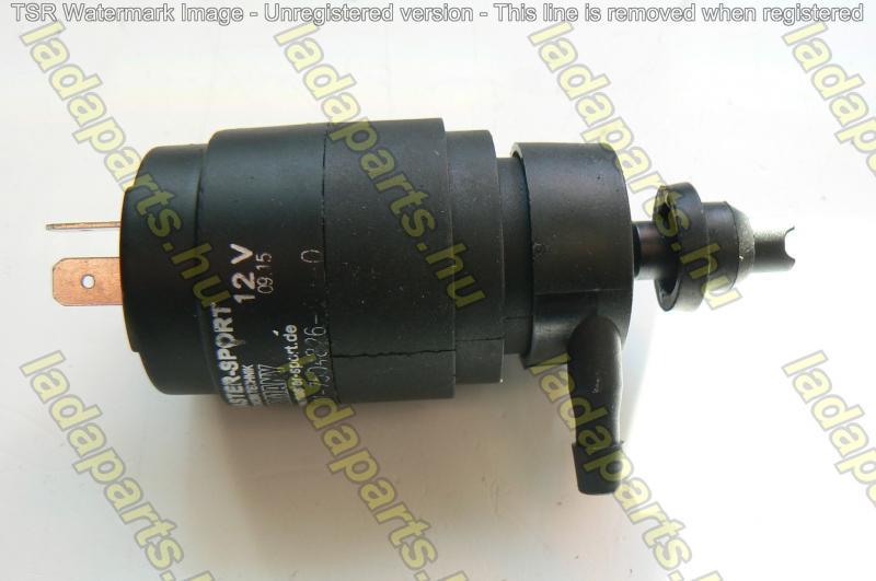 ablakmosó motor