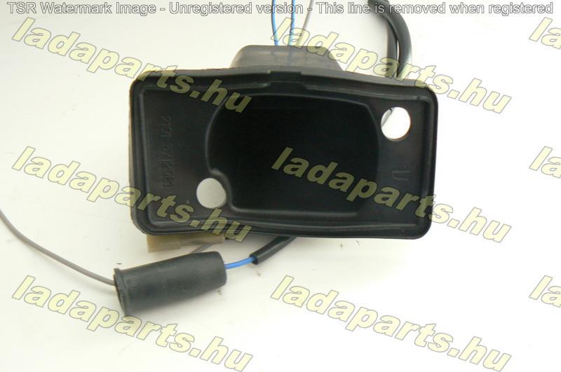 irányjelző index lámpa gumi burkolat bal