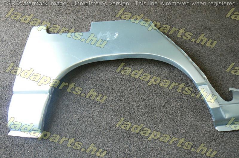 sárvédő javítóív hátsó jobb (2112 tip.-hoz is)