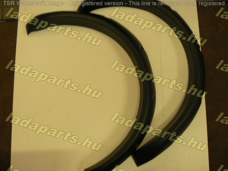sárvédő szélesítő - összes Lada Niva típus