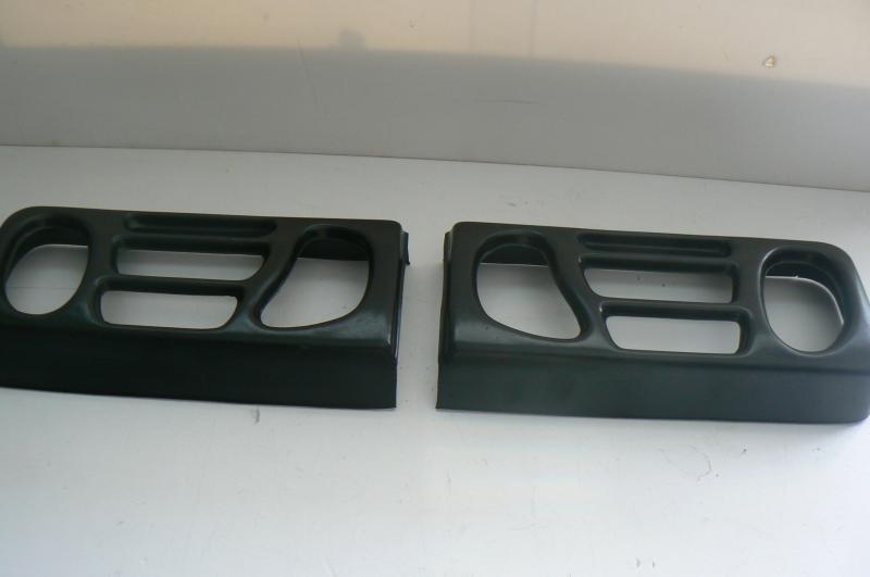 hátsó lámpa műanyag védő /pár