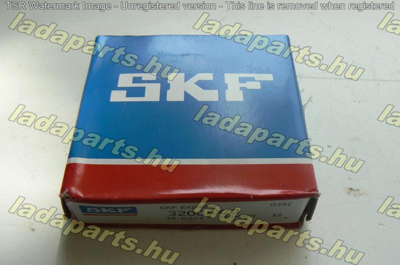kerékcsapágy első SKF