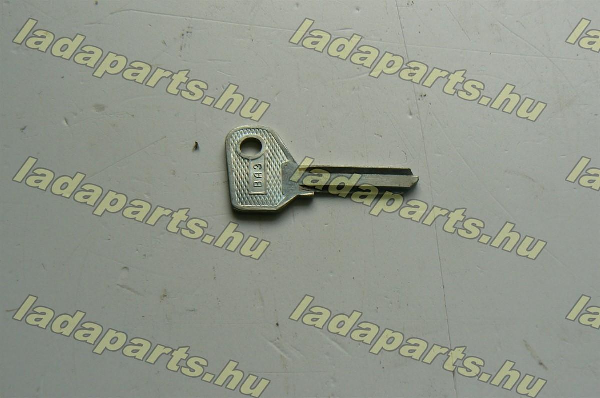 nyers kulcs lada ajtóhoz (2101-2107)