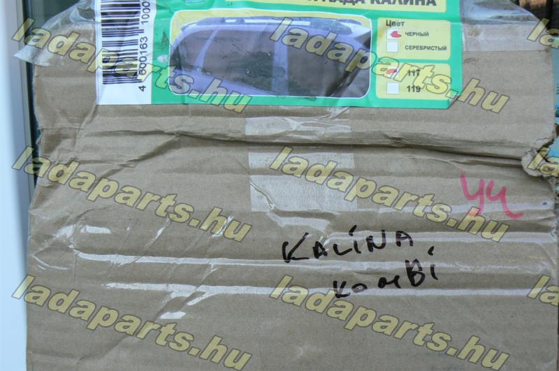 Tetőcsomagtartó Kalina 1117 kombi