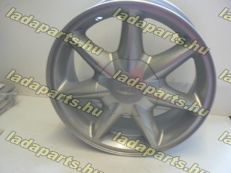 Keréktárcsa aluminium 6jx15h2