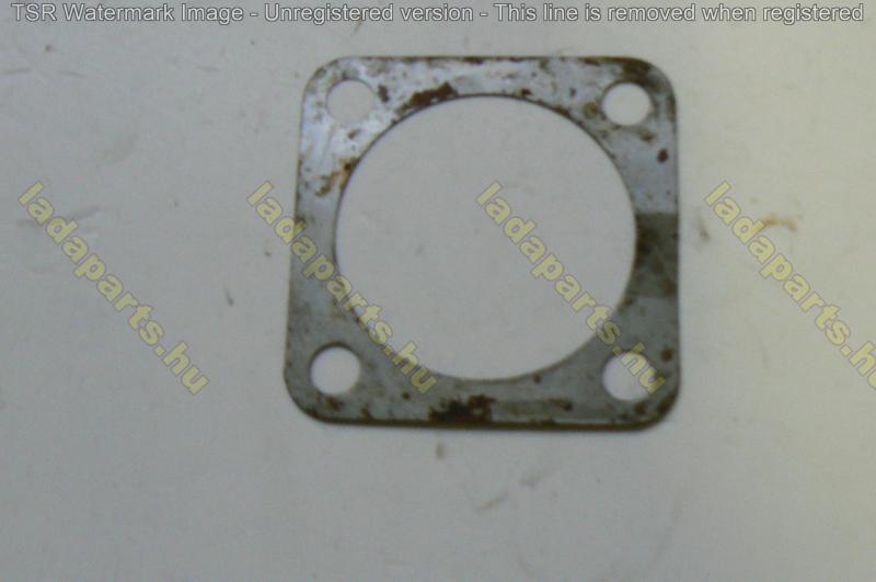 kormányorsó hézagoló 0,10mm.